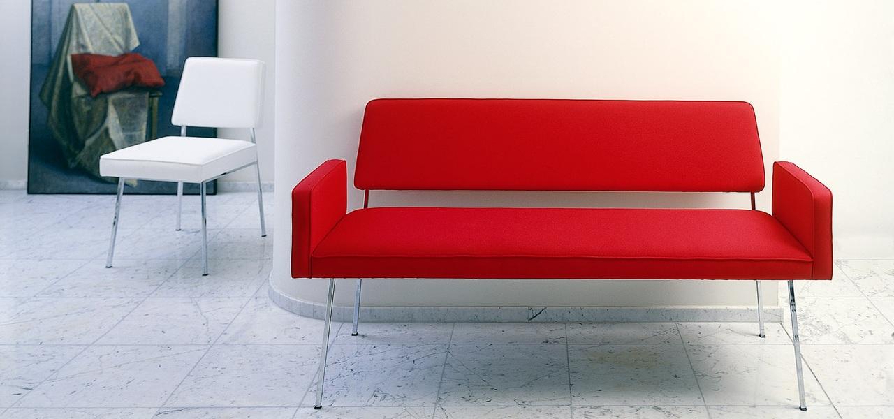 Bürostühle und -bänke